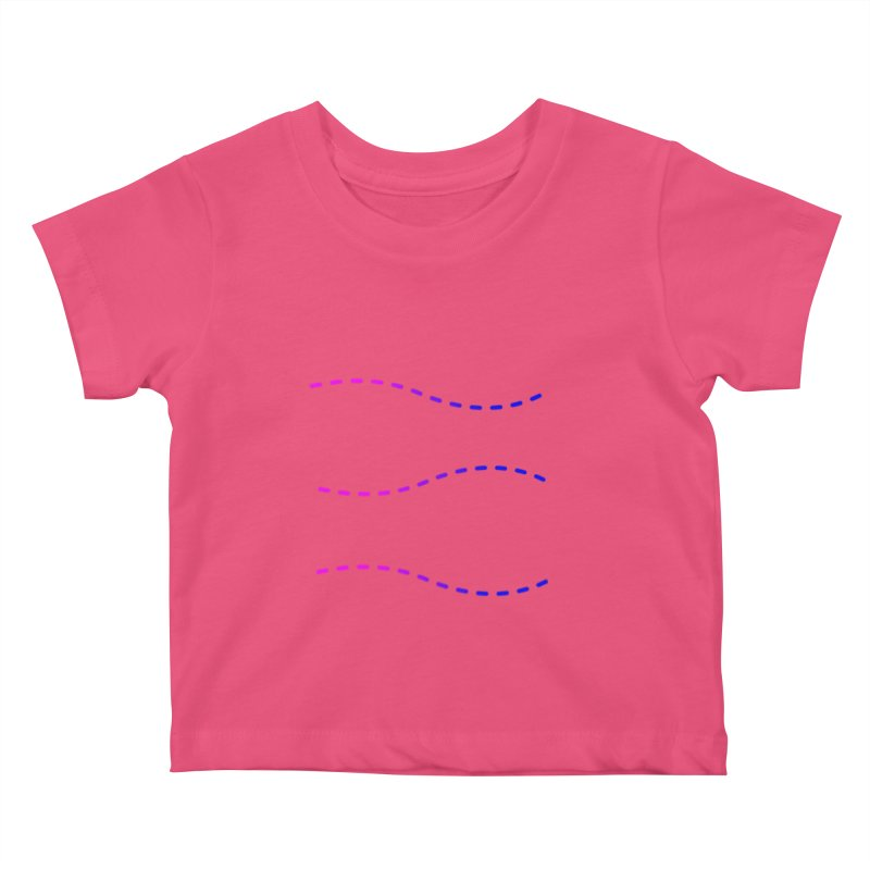 TCH fill-in-your-own swag Kids Baby T-Shirt by Transchance Health's Artist Shop