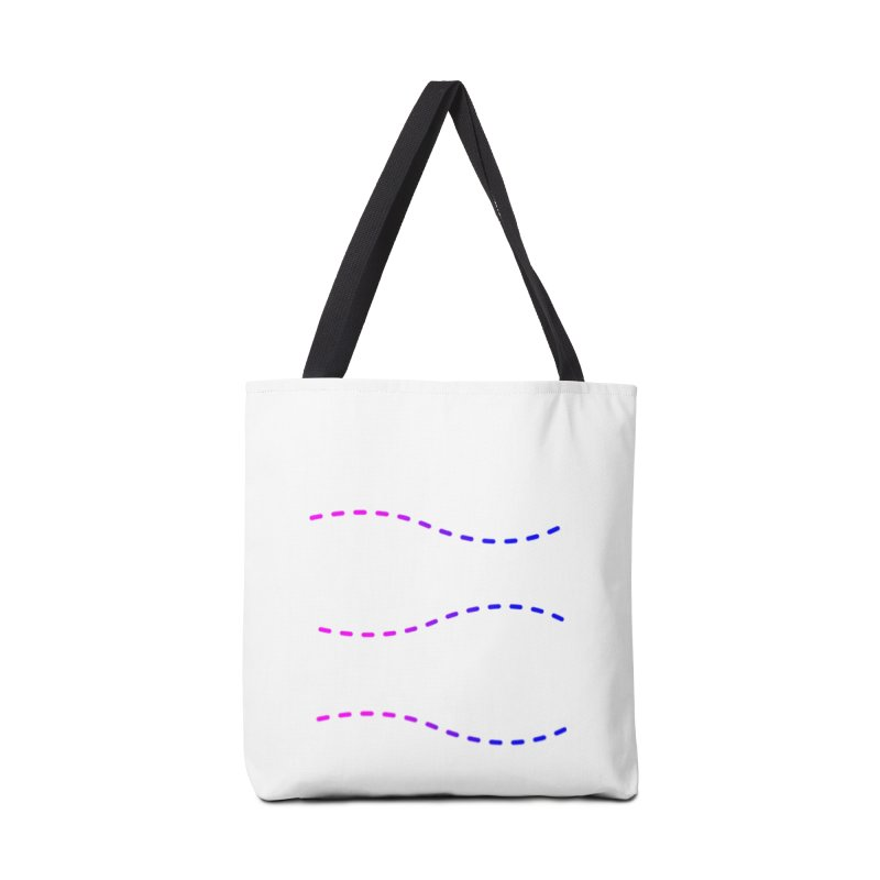 TCH fill-in-your-own swag Accessories Tote Bag Bag by Transchance Health's Artist Shop