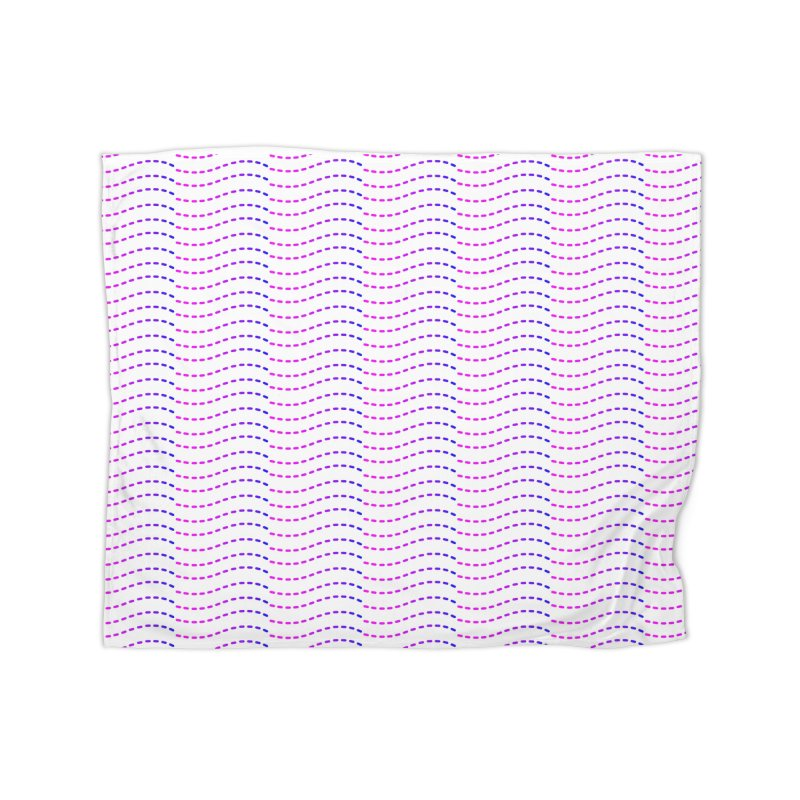 TCH All Over Home Fleece Blanket Blanket by Transchance Health's Artist Shop