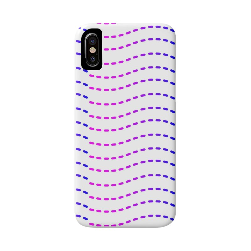 TCH All Over Accessories Phone Case by Transchance Health's Artist Shop