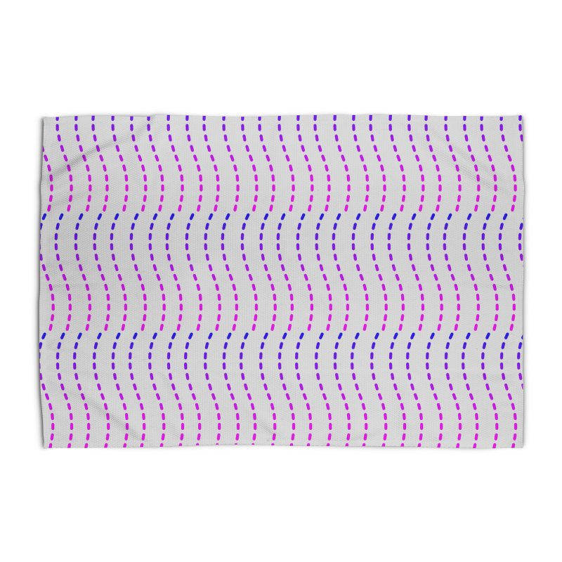 TCH All Over Home Rug by Transchance Health's Artist Shop