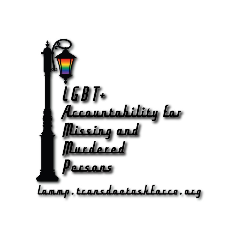 LAMMP Accessories Notebook by Trans Doe Task Force