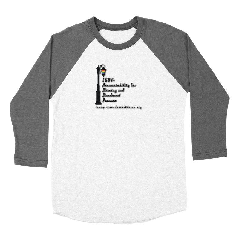 LAMMP Women's Longsleeve T-Shirt by Trans Doe Task Force