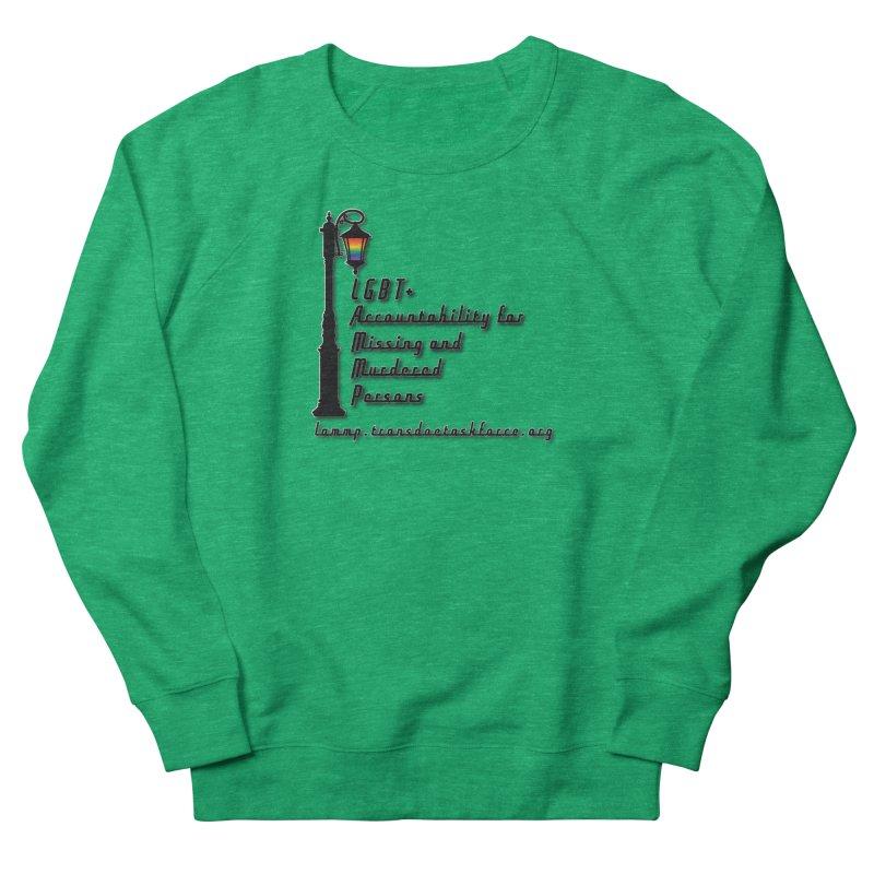 LAMMP Women's Sweatshirt by Trans Doe Task Force
