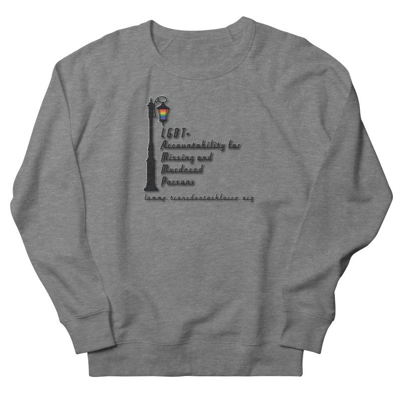 LAMMP Men's Sweatshirt by Trans Doe Task Force