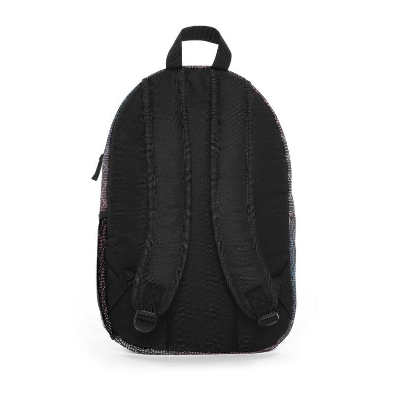 Trans Doe Task Force emblem Accessories Bag by Trans Doe Task Force