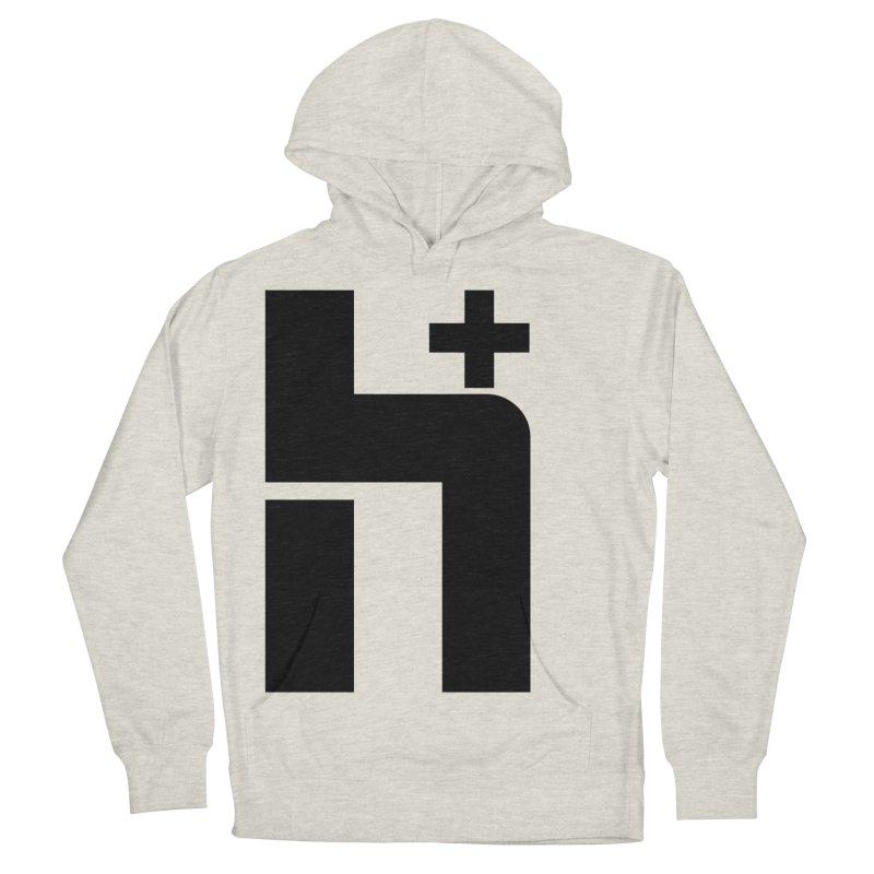 HPlus Women's Pullover Hoody by Transhuman Shop