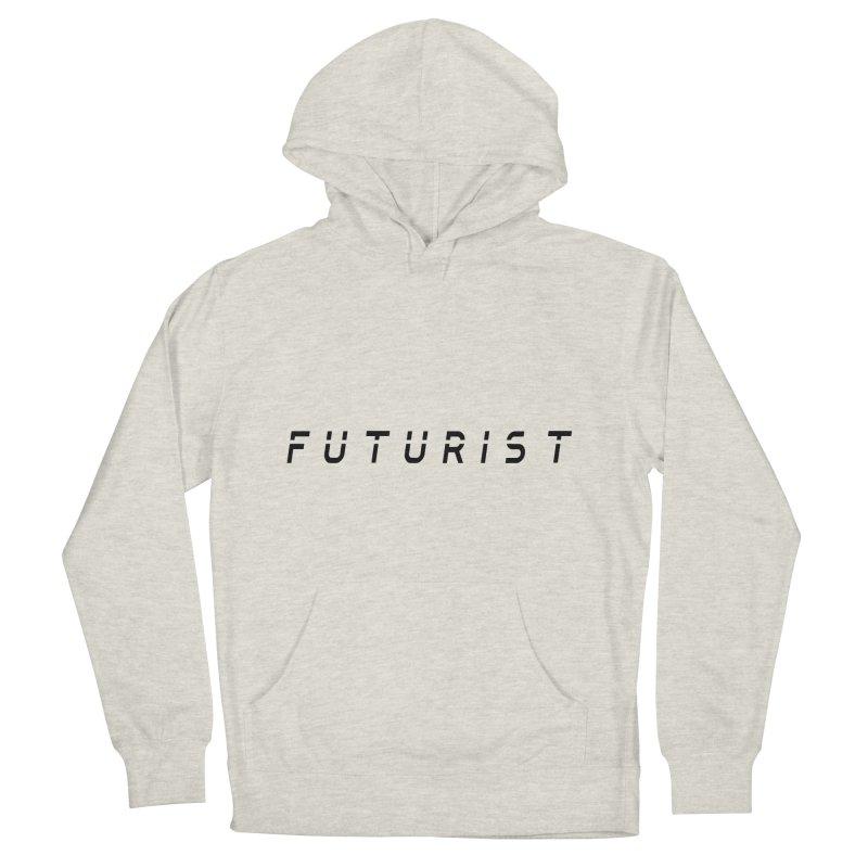 Futurist Women's Pullover Hoody by Transhuman Shop