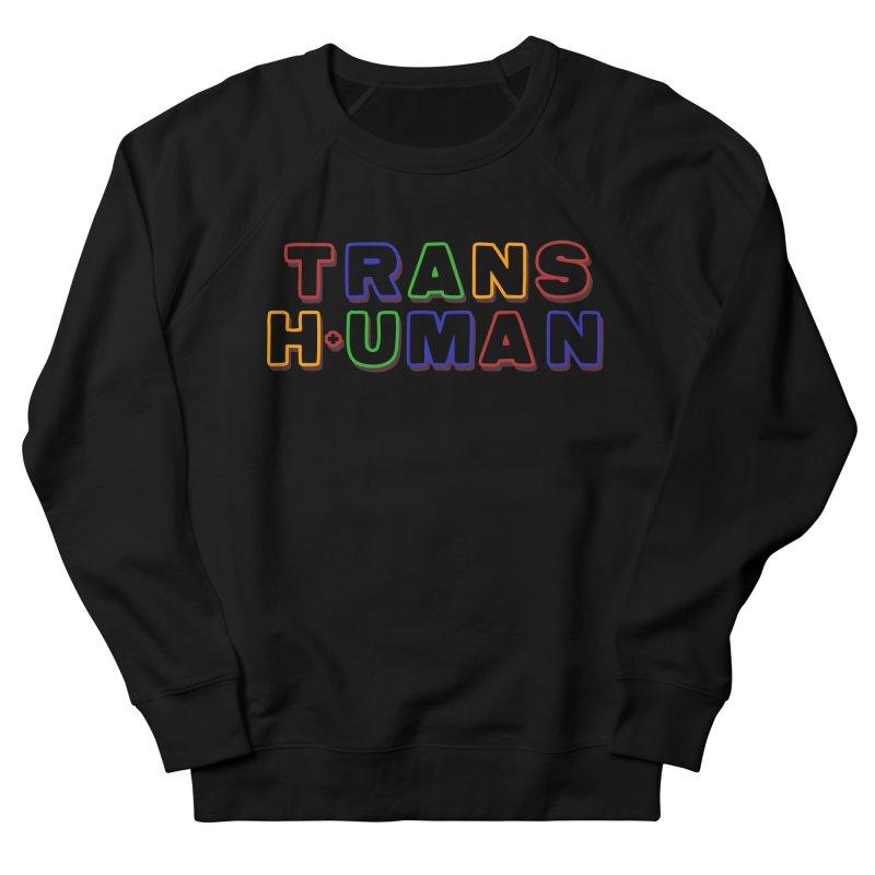 Transhuman 2 - Multi Colored Women's Sweatshirt by Transhuman Shop