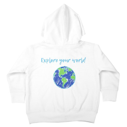 image for Explore your world