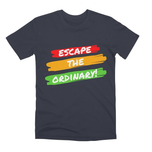 image for Escape the Ordinary