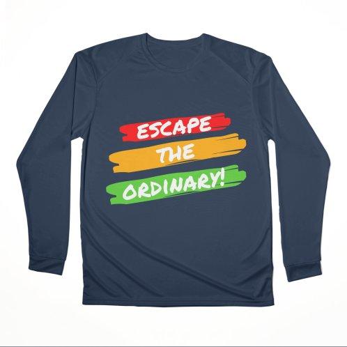 image for Escape the Ordinary