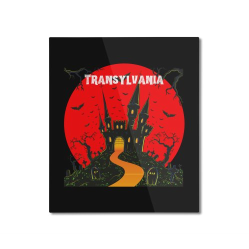 image for Castle Transylvania