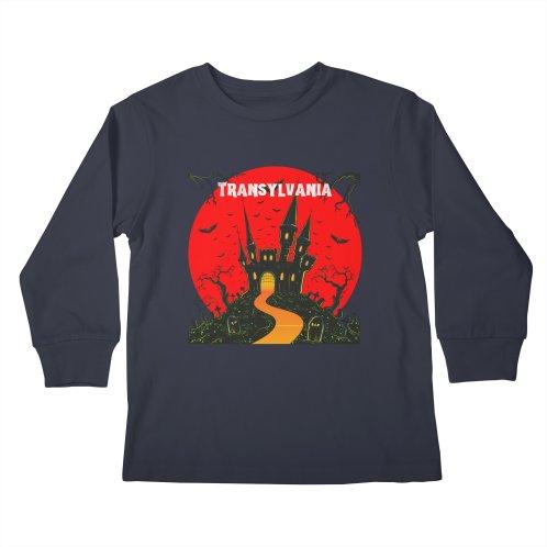 image for Castle Transylvania