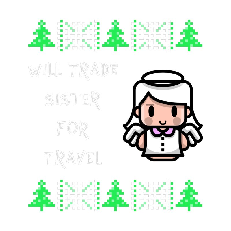 Christmas Theme - Willing to Trade Sister by TC's Locker