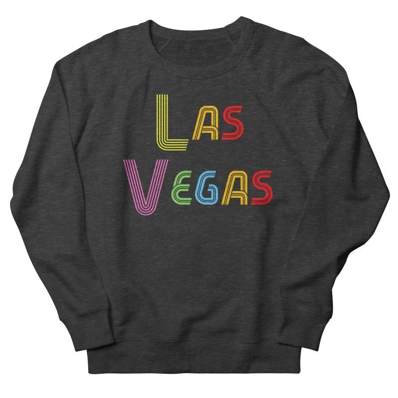 Las Vegas Women's Sweatshirt by TC's Locker