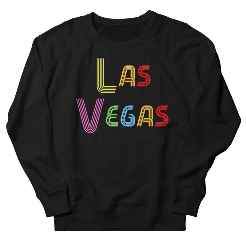 Las Vegas Men's Sweatshirt by TC's Locker