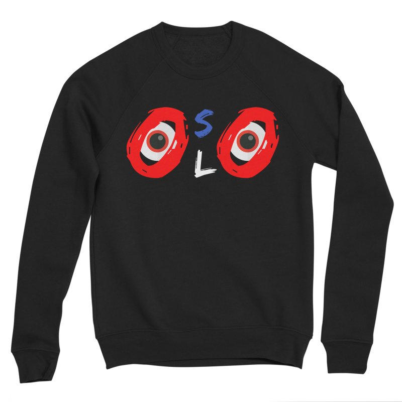 The City of Oslo Women's Sweatshirt by TC's Locker