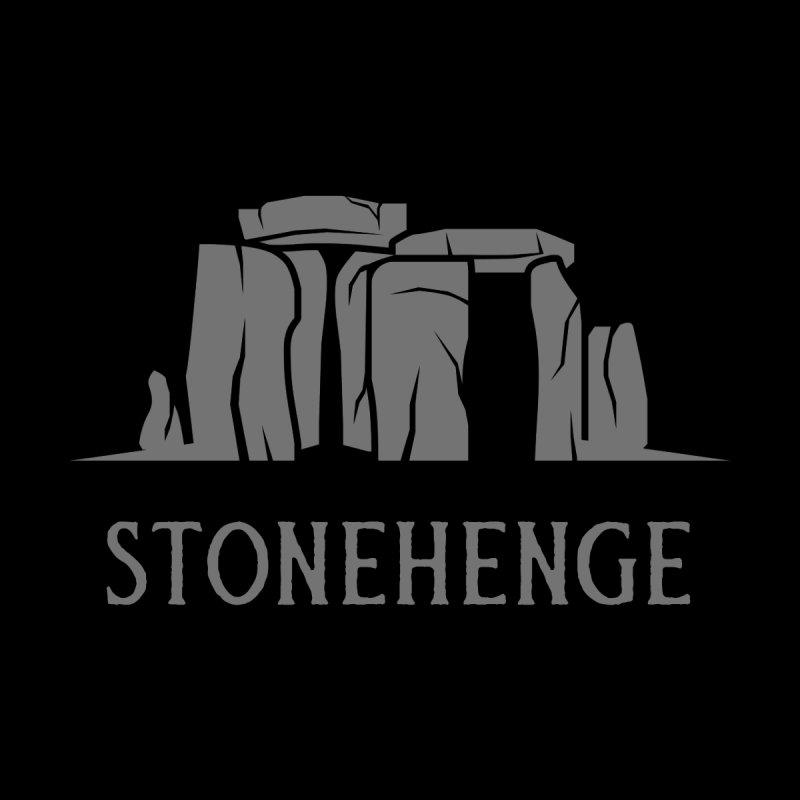 Stoneghenge Women's T-Shirt by TC's Locker