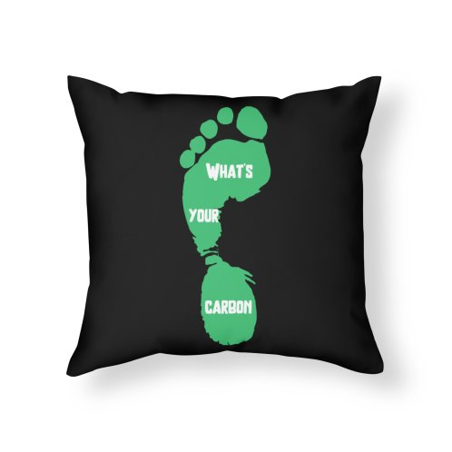 image for What's your Carbon Footprint?