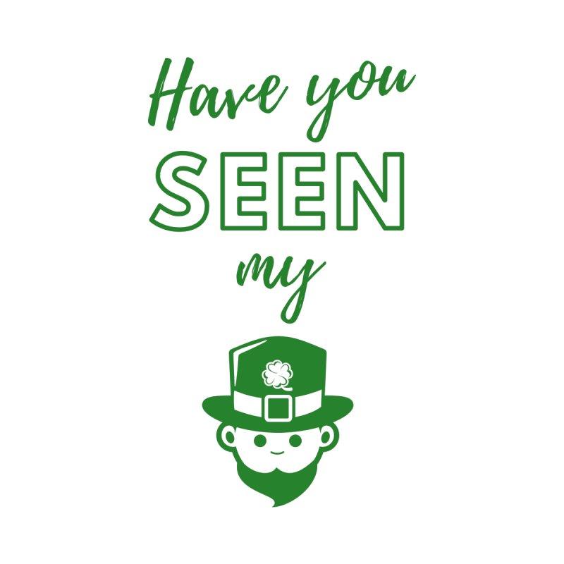 Have you seen my Leprechaun? by TC's Locker