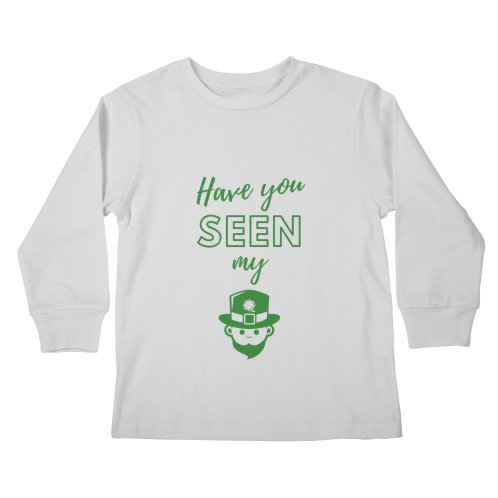 image for Have you seen my Leprechaun?