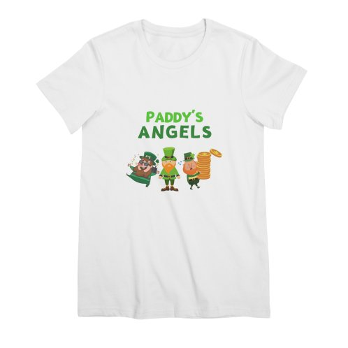 image for Paddy's Angels