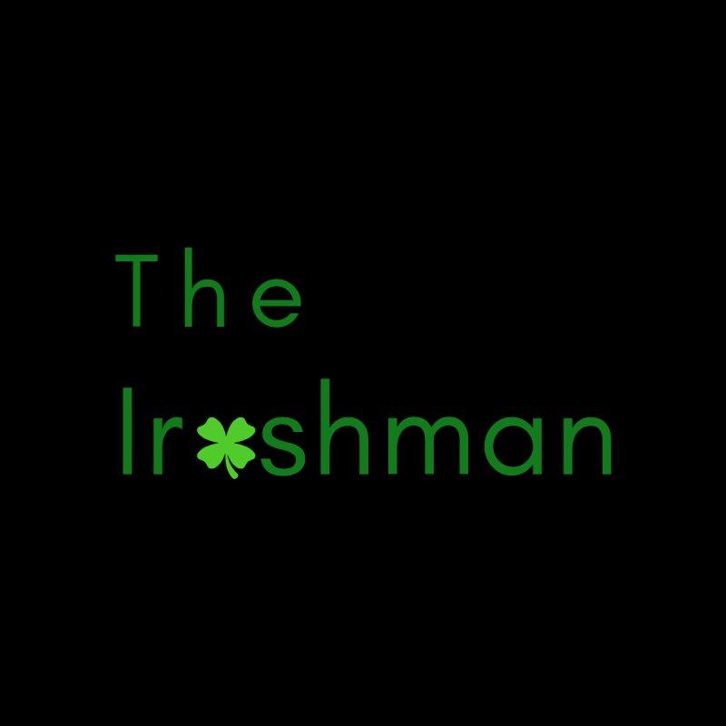 The Irishman Men's T-Shirt by TC's Locker