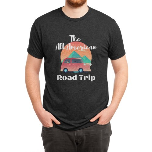 image for The All American Road Trip