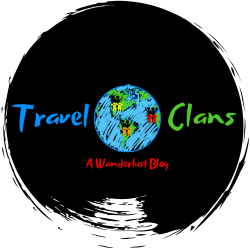 travelclans Logo