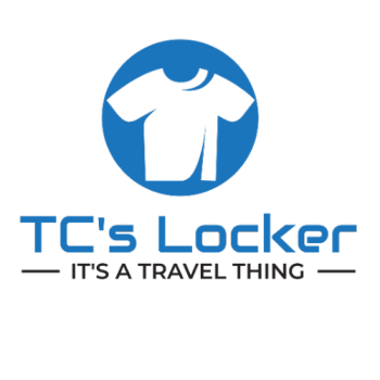 TC's Locker Logo