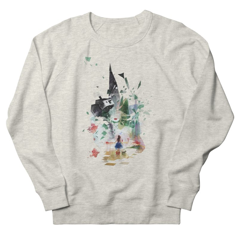 Not in Kansas Anymore Women's Sweatshirt by Travis Clarke's Artist Shop