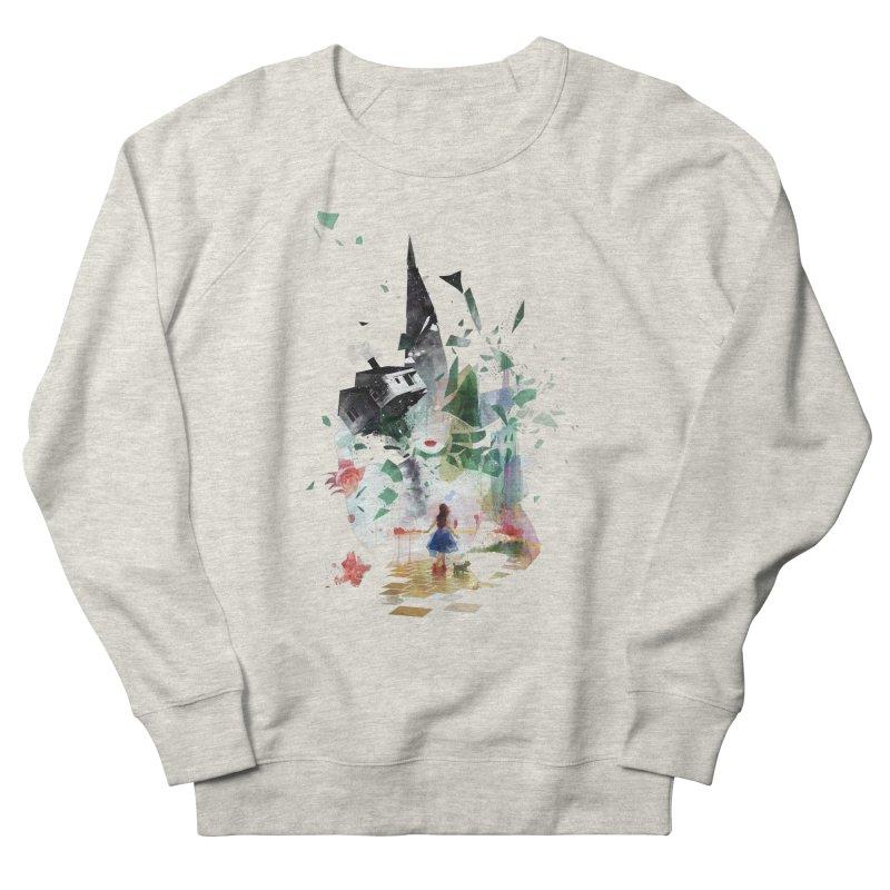 Not in Kansas Anymore Men's Sweatshirt by Travis Clarke's Artist Shop