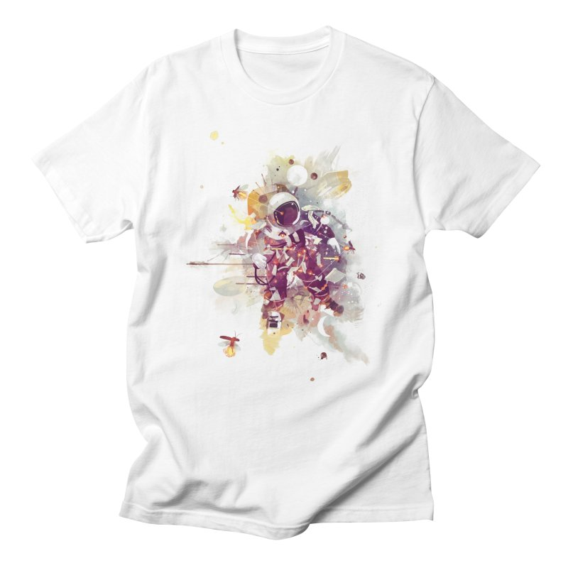 Summer Nights Men's T-Shirt by Travis Clarke's Artist Shop