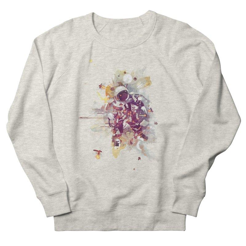 Summer Nights Men's Sweatshirt by Travis Clarke's Artist Shop