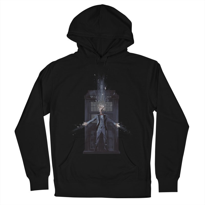 Regeneration Women's Pullover Hoody by Travis Clarke's Artist Shop