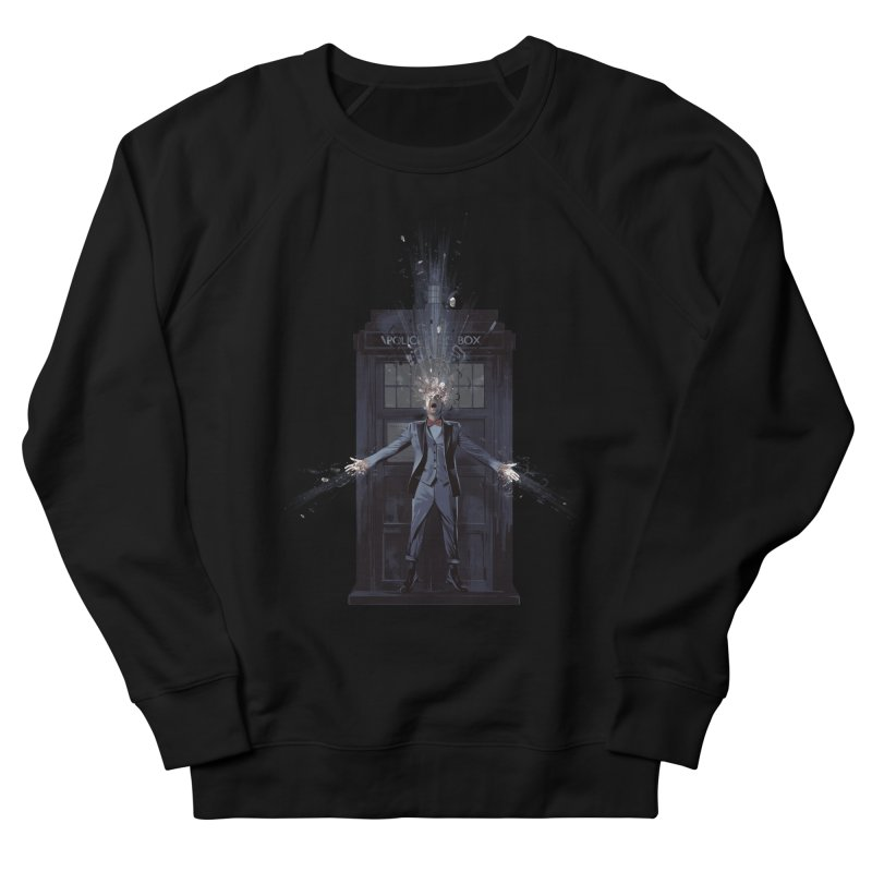 Regeneration Women's Sweatshirt by Travis Clarke's Artist Shop