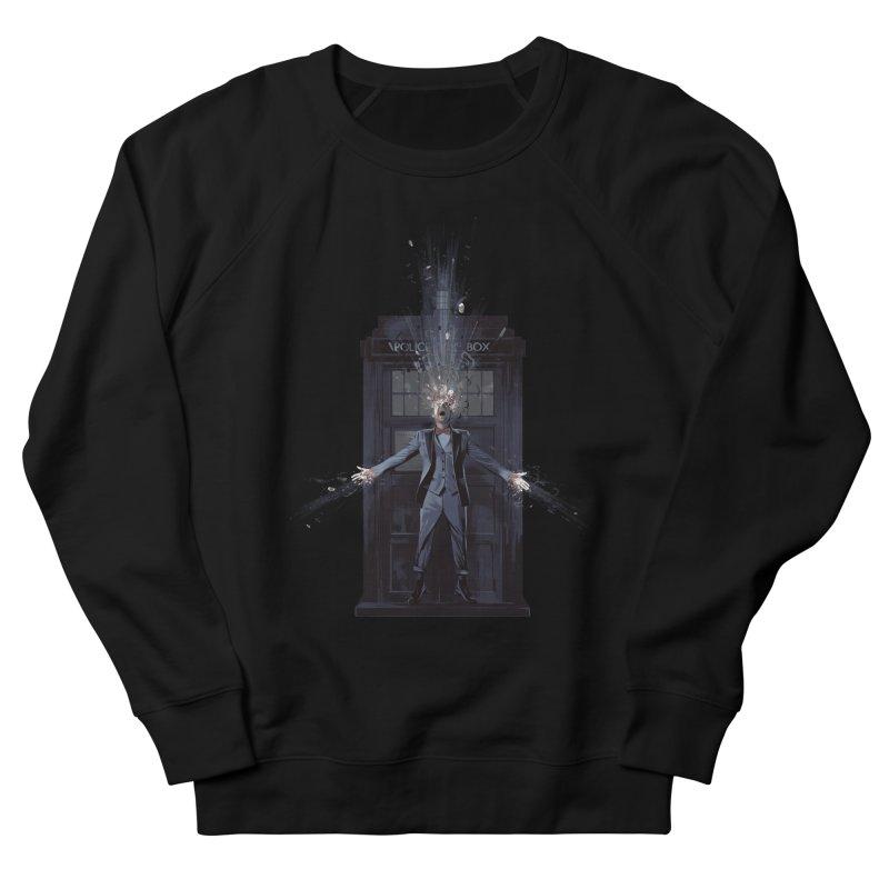 Regeneration Men's Sweatshirt by Travis Clarke's Artist Shop
