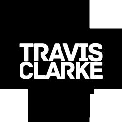 travisclarke Logo