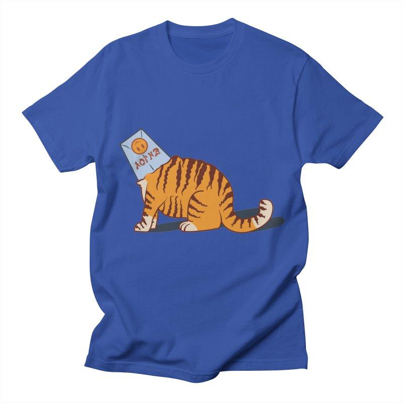Enjoy Men's T-shirt by Travis Gore's Shop
