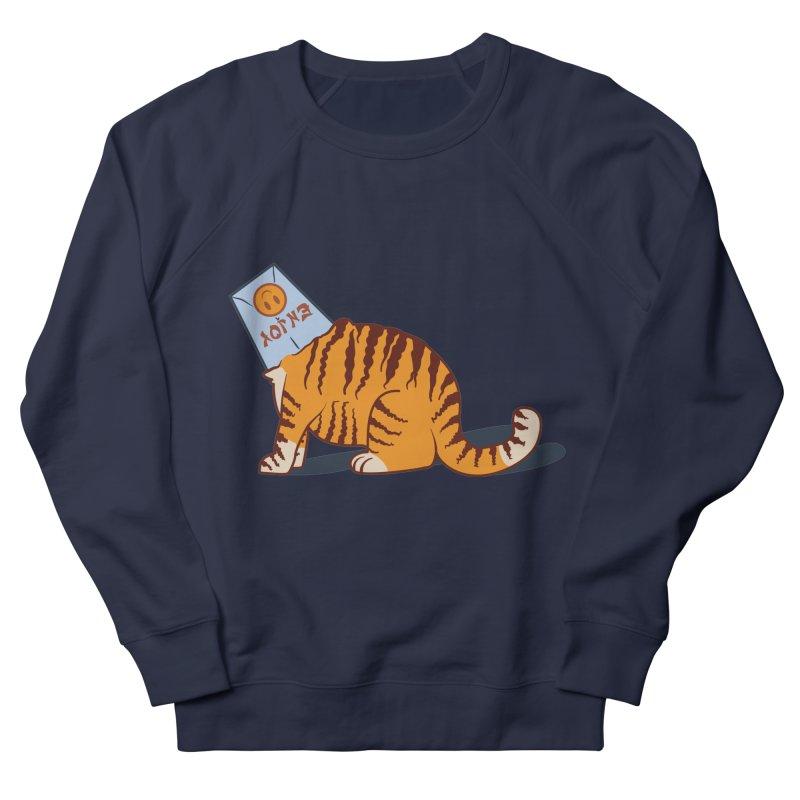 Enjoy Men's Sweatshirt by Travis Gore's Shop