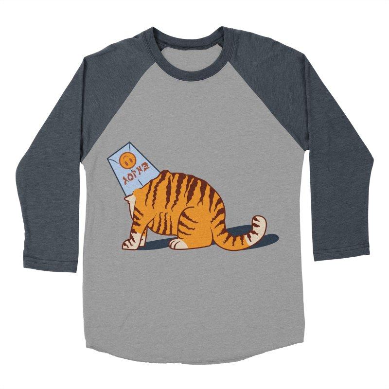 Enjoy Women's Baseball Triblend T-Shirt by Travis Gore's Shop