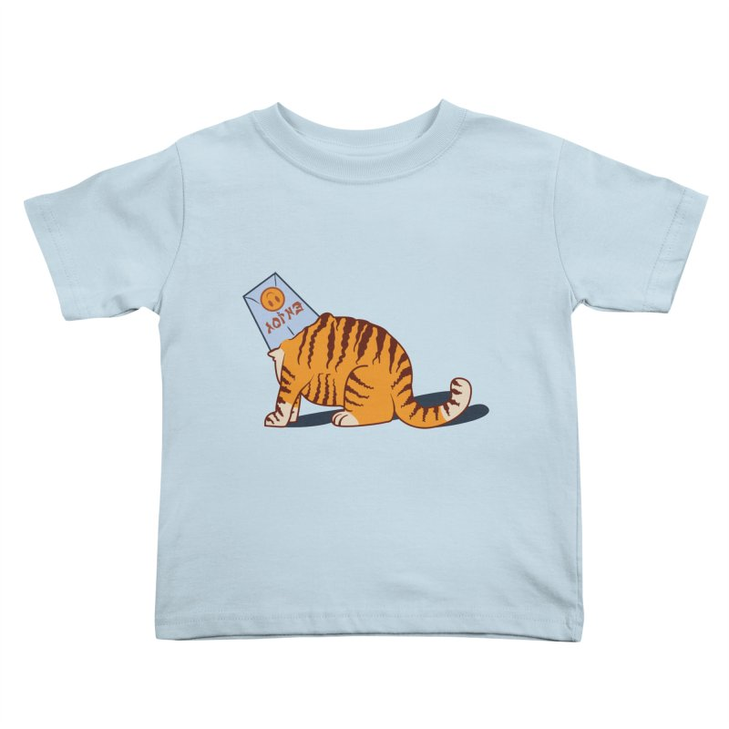 Enjoy Kids Toddler T-Shirt by Travis Gore's Shop