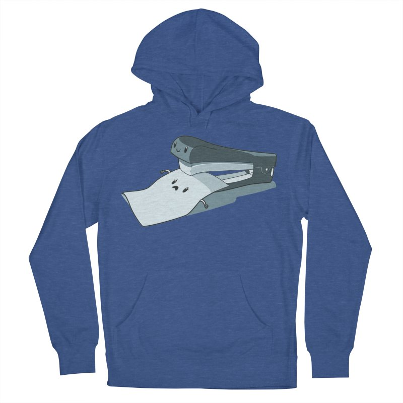One Sided Relationship Men's Pullover Hoody by Travis Gore's Shop