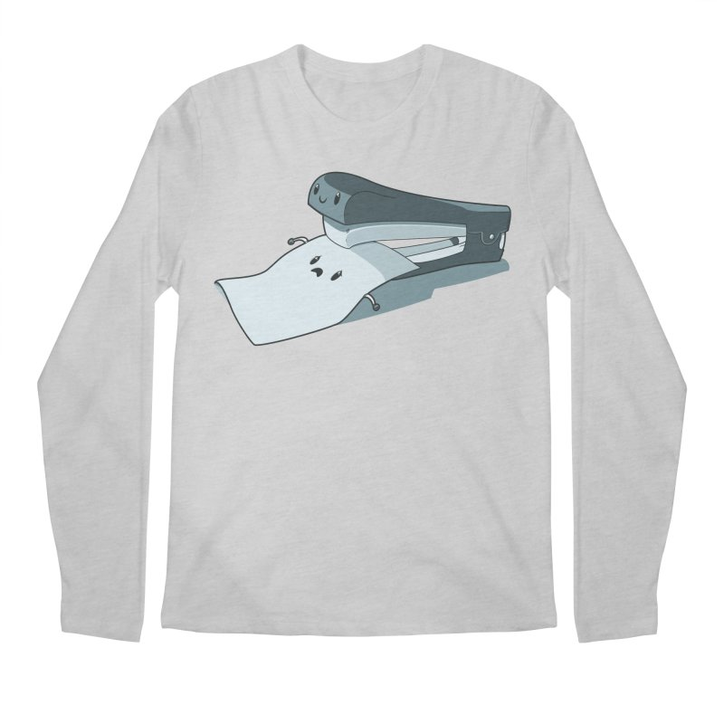 One Sided Relationship Men's Longsleeve T-Shirt by Travis Gore's Shop