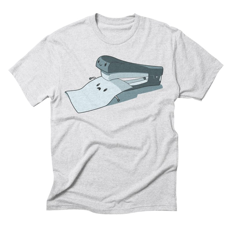 One Sided Relationship Men's Triblend T-shirt by Travis Gore's Shop