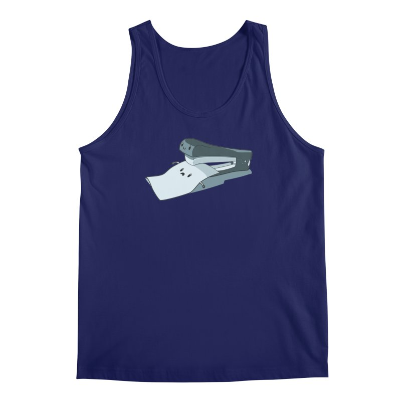 One Sided Relationship Men's Tank by Travis Gore's Shop