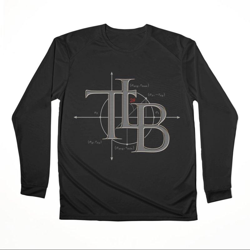 Travis Larson Band - Mohr's Circle 2020 Men's Longsleeve T-Shirt by
