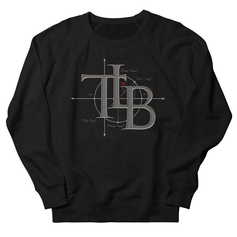 Travis Larson Band - Mohr's Circle 2020 Men's Sweatshirt by