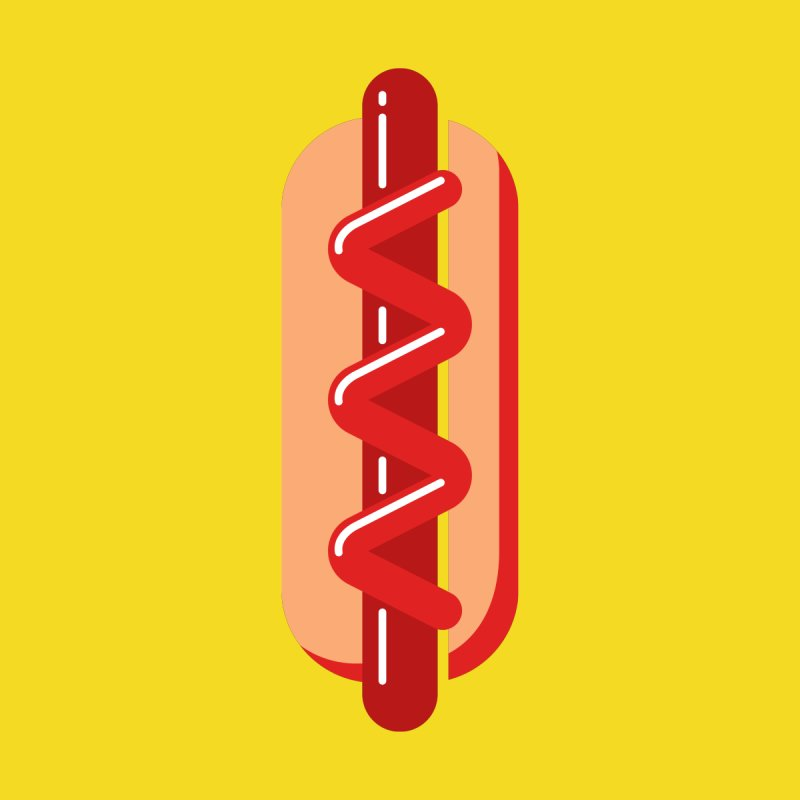 Weenie by TravisPixels's Artist Shop